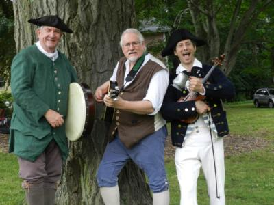 Jolly Rogues | Wilmington, MA | Celtic Band | Photo #6