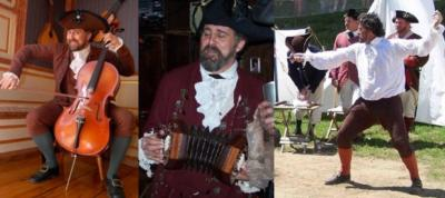 Jolly Rogues | Wilmington, MA | Celtic Band | Photo #1