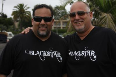 Blackstar...Modern Country with a Shot of Rock | Los Angeles, CA | Country Band | Photo #3