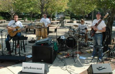 The Gary Demos Band | Hilliard, OH | Pop Band | Photo #2