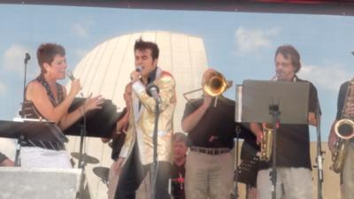 Columbus Horns | Columbus, OH | Oldies Band | Photo #3