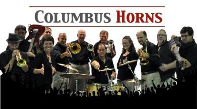 Columbus Horns | Columbus, OH | Oldies Band | Photo #10