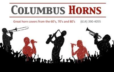 Columbus Horns | Columbus, OH | Oldies Band | Photo #8