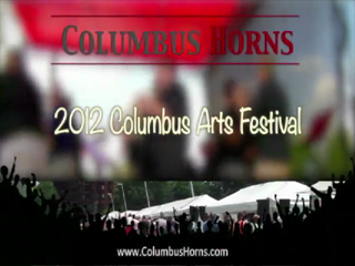 Columbus Horns | Columbus, OH | Oldies Band | Promo Video Part 1