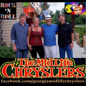 Mid Life Chryslers - Dance Band - Perry, GA
