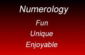 Numerology For Fun And Entertainment | La Mesa, CA | Fortune Teller | Photo #4