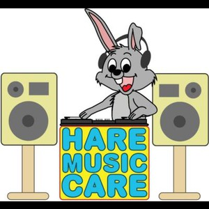 Dj Zester Hare - Hare Music Care