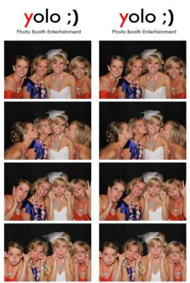 Yolo Booth | Green Bay, WI | Photo Booth Rental | Photo #6