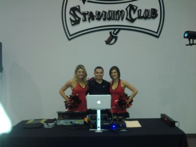 Go Dj Productions / Dj-Video-Uplighting | Tampa, FL | Mobile DJ | Photo #15