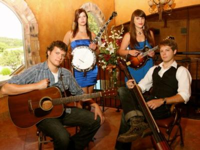 Chasing Blue | Nashville, TN | Bluegrass Band | Photo #1