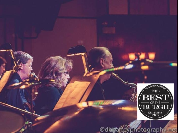 The Jazz Conspiracy - Big Band Pittsburgh, PA | GigMasters