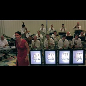 Pittsburgh Big Band | The Jazz Conspiracy