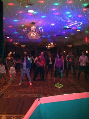 Sparkle & Shine Music Greta Latona Entertainment | Riverdale, NJ | Party DJ | Photo #10