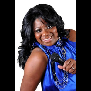 Mathews Comedian | Comedienne JOY The Queen Of Clean