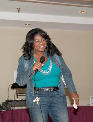 Enjoy Entertainment Presents The Queen Of Clean | Alabaster, AL | Clean Comedian | Photo #8