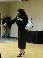 Enjoy Entertainment Presents The Queen Of Clean | Alabaster, AL | Clean Comedian | Photo #5