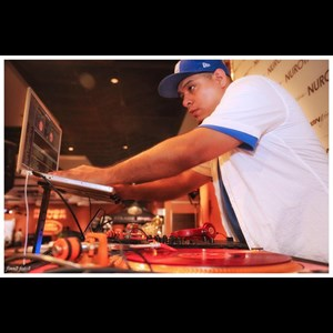 Ethridge Club DJ | DJ Cheeks