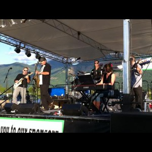 Richard Wilkins Blues Band - Blues Band - Mount Hood Parkdale, OR