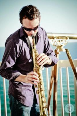 Michael J Thomas | Destin, FL | Saxophone | Photo #6