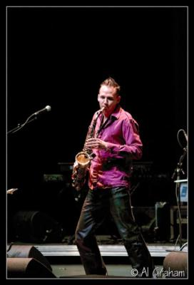 Michael J Thomas | Destin, FL | Saxophone | Photo #5