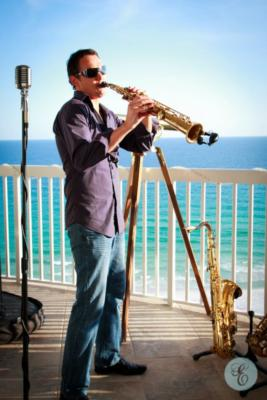 Michael J Thomas | Destin, FL | Saxophone | Photo #9
