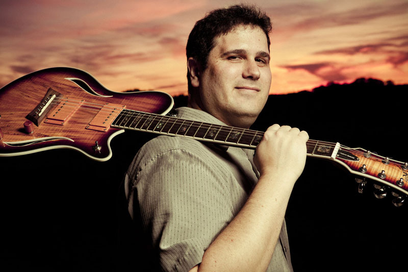 Jason Schechter Singer/Guitarist - Classic Rock Singer - Bordentown, NJ