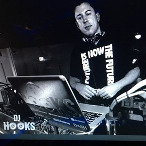 Williamstown, NJ Club DJ | DJ Hooks