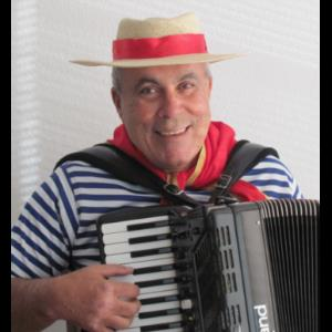 Accordion Joe - Accordion Player - Houston, TX