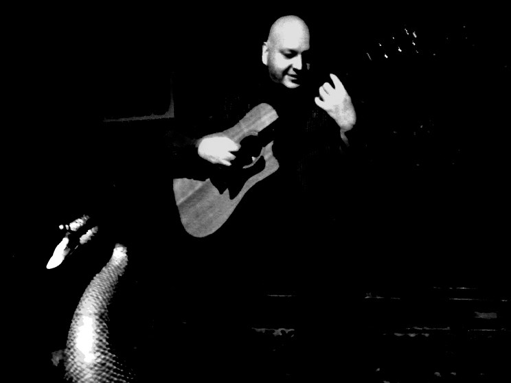 Jeff Tucker - Singer Guitarist - Metairie, LA