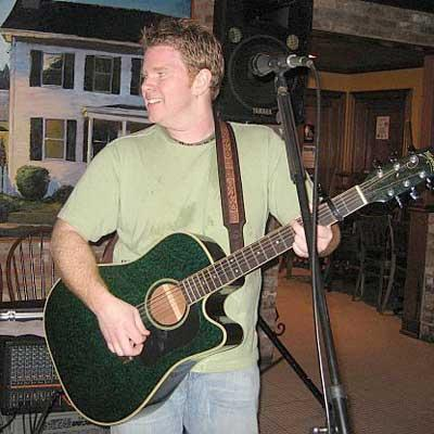 Bob Gilmartin | Hightstown, NJ | Guitar | Photo #1