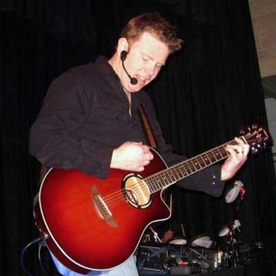 Bob Gilmartin | Hightstown, NJ | Guitar | Photo #4