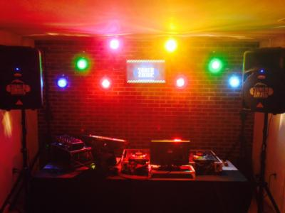Shockzone Events | Blacksburg, VA | DJ | Photo #2