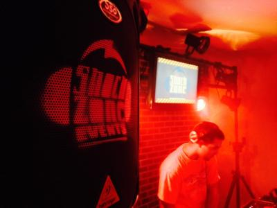 Shockzone Events | Blacksburg, VA | DJ | Photo #6