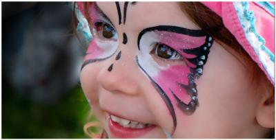 Agence Thaly | Boisbriand, QC | Face Painting | Photo #7