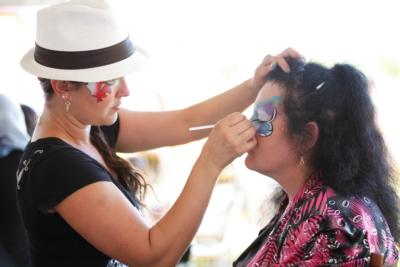 Agence Thaly | Boisbriand, QC | Face Painting | Photo #1