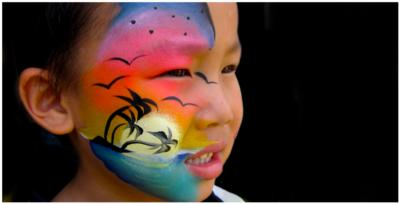 Agence Thaly | Boisbriand, QC | Face Painting | Photo #10