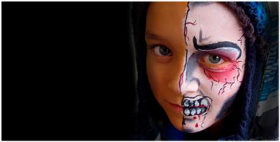Agence Thaly | Boisbriand, QC | Face Painting | Photo #9