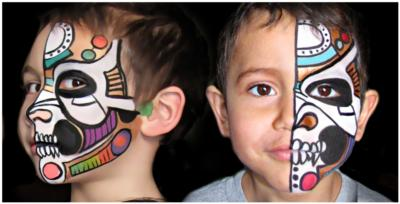Agence Thaly | Boisbriand, QC | Face Painting | Photo #4