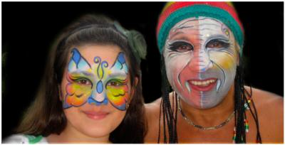 Agence Thaly | Boisbriand, QC | Face Painting | Photo #13