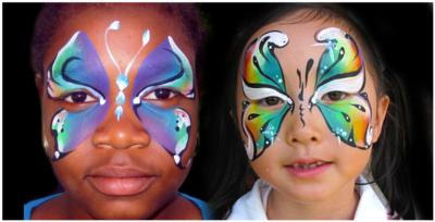 Agence Thaly | Boisbriand, QC | Face Painting | Photo #12