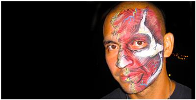 Agence Thaly | Boisbriand, QC | Face Painting | Photo #8