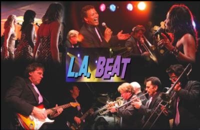 LA Beat | Santa Monica, CA | Cover Band | Photo #1