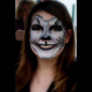Mama Yaga's Fantasy Face & Body Art - Face Painter - Clarksville, OH
