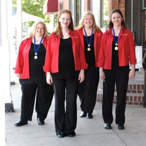 Concord Barbershop Quartet | Showcase