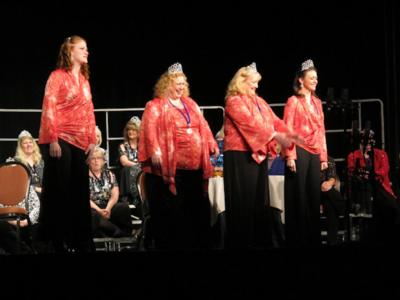 Showcase | Nashua, NH | A Cappella Group | Photo #5