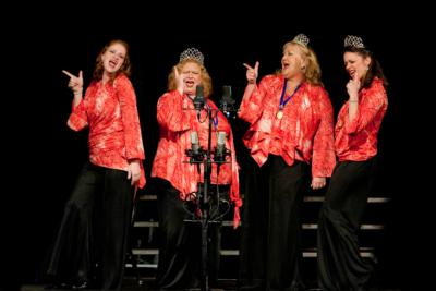 Showcase | Nashua, NH | A Cappella Group | Photo #9