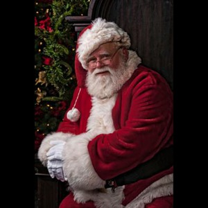 Real Beard santa - Santa Claus - Dallas, TX