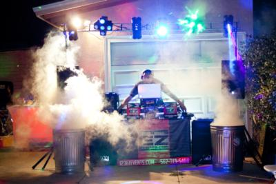 DJ Stealth | Bellflower, CA | Event DJ | Photo #1