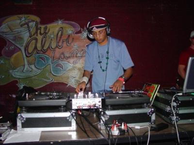 DJ Stealth | Bellflower, CA | Event DJ | Photo #7