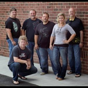 Tower Of Mercy - Christian Rock Band - Shelby, NC